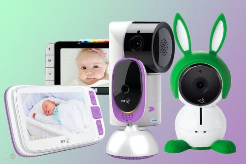 Best baby monitors 2021: Top baby cams to buy for audio and video