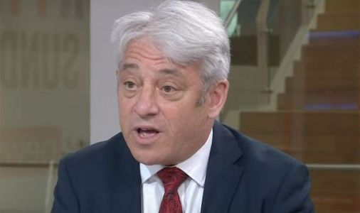 John Bercow's Labour defection ridiculed in TV clash 'Still can't find a single policy!'