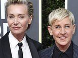 Portia de Rossi speaks out in support of wife Ellen DeGeneres amid talk show's workplace controversy