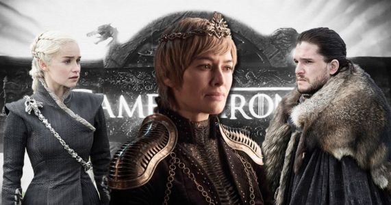 Game Of Thrones revealed as most pirated show watched by fans a year after finale aired