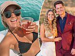 Elly Miles flaunts her assets in tiny bikini top after The Bachelor Matt professes love for Chelsie