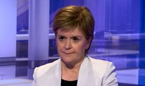Sturgeon savaged over independent Scotland vaccination claim 'How can you say that?!'