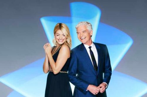 Who will be a contestant on Dancing on Ice 2020? Confirmed line-up
