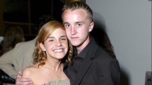 Tom Felton on what really happened between him and Emma Watson