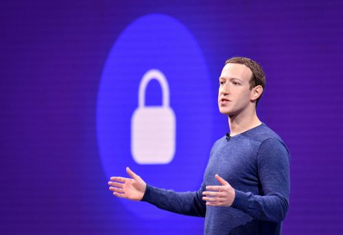 Facebook 'unintentionally uploaded' 1.5 million users' email contacts without consent