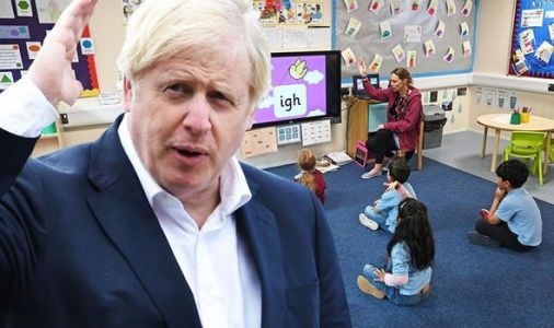 'No excuse for children not to be in school' Boris issues Coronavirus ultimatum to parents