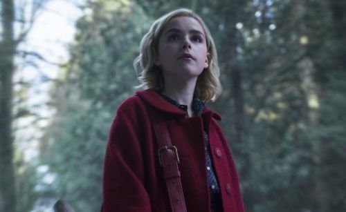 She's back, witches: Chilling Adventures of Sabrina season 3 start date confirmed by Netflix