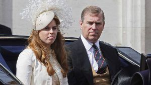 Princess Beatrice changed her wedding date twice following Prince Andrew scandal