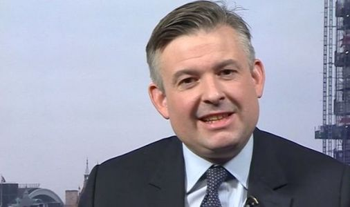 Corbyn leak: Gove says Ashworth 'trapped in a party trying to turn UK into Costa Rica'