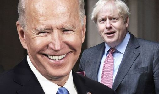 They NEED us! US expert dismantles Joe Biden's Brexit fears as 'big bold trade deal' looms