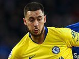 Andreas Christensen hints Eden Hazard will not be sold by Chelsea this summer