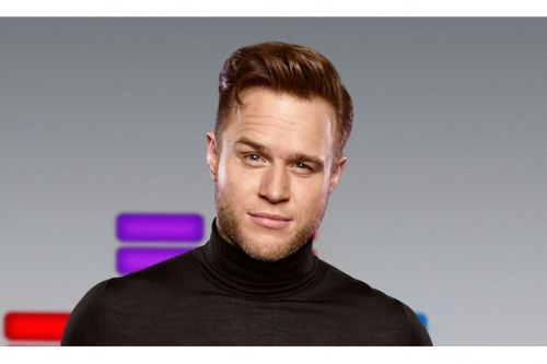 Olly Murs compares The Voice UK to the X Factor