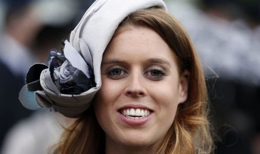 The surprise star who refused to rule out performing at Princess Beatrice's wedding