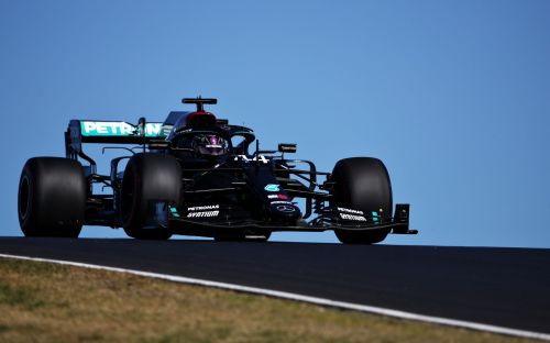 Portuguese Grand Prix 2020, F1 live: latest updates as Lewis Hamilton aims to break wins record
