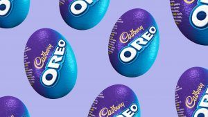 Cadbury launches Oreo Creme Eggs and it's a yes from us