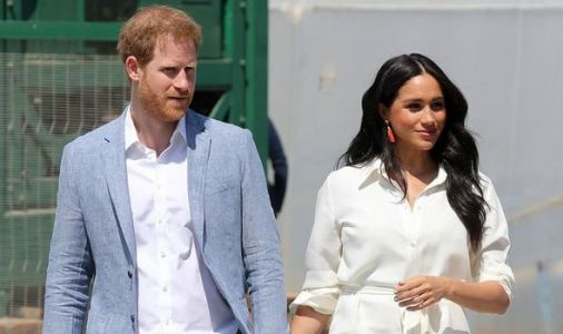 Meghan Markle and Harry speak out on links to UK after US move - 'No matter where we are'
