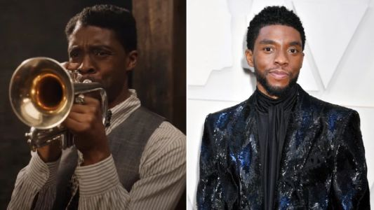 Netflix to campaign for Chadwick Boseman as lead actor in Ma Rainey's Black Bottom next Oscar season