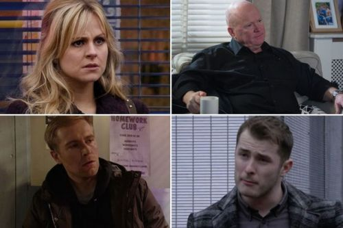 Soap blunders of the week - from shock impostors to huge name fails