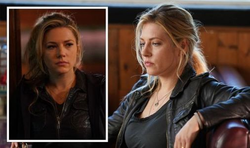 Vikings star Katheryn Winnick teases 'really powerful guest stars'to come in Big Sky