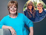 Why I'm going topless on TV: Despite two metal hips and a mastectomy Jennie Murray bares all