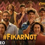 In Video: Fikar Not from 'Chhichhore'