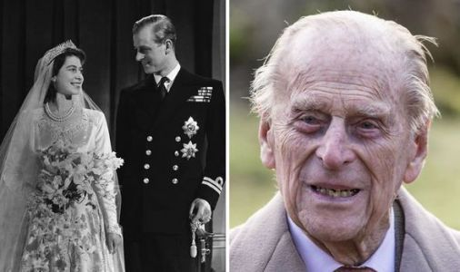 Heartbreaking reason Prince Philip's sisters were not invited to his wedding - revealed