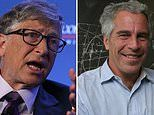 Bill Gates' ties with Jeffrey Epstein 'strengthened AFTER pedophile got out of prison in 2011'