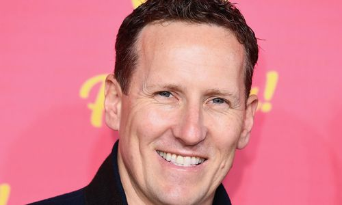 Brendan Cole deletes Instagram post after causing offence to some fans