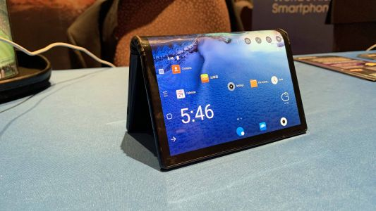 Royole Flexpai 2 foldable phone is coming despite company pulling out of MWC 2020