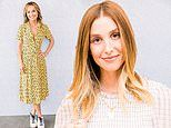 Whitney Port and Giada De Laurentiis step out in style for Create & Cultivate Self Care Summit in LA