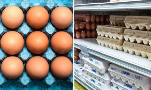 Why Aldi, Sainsbury's, Tesco, Asda and Morrisons are still running out of eggs