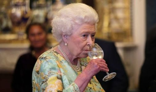 The Queen's weakness for 'rocket fuel' cocktails during Balmoral summer break revealed