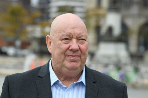 Liverpool mayor Joe Anderson could back tighter 'Tier 4'-style lockdown