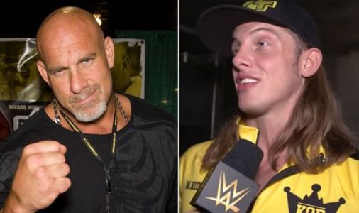 Real reason behind Goldberg and Matt Riddle rivalry revealed after WWE Super ShowDown