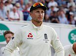 Joe Root vows to win back the urn after 'phenomenal' summer of cricket ends in Ashes draw