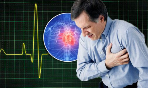 Heart attack: Signs of a 'silent heart attack' - you may not even know you've had one