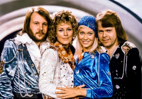 ABBA's Arrival is named their best-selling album in UK ahead of new music