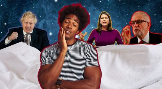 How To Pull The Ultimate All-Nighter For The Election Results