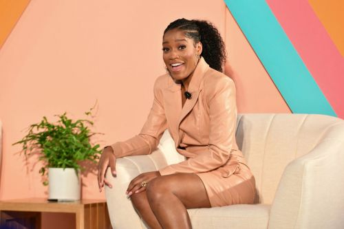 Keke Palmer announces she's hosting MTV VMAs 2020 after joining The Proud Family revival series