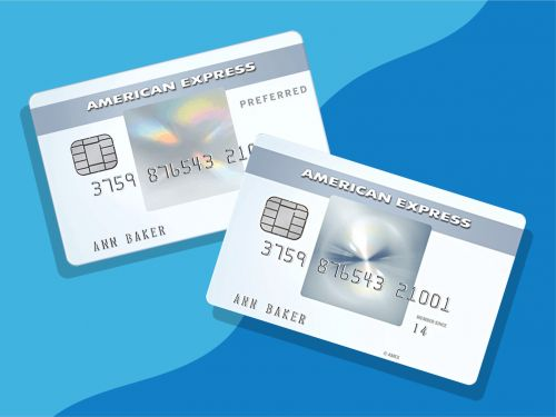 Amex EveryDay versus the Amex EveryDay Preferred: We compare the 2 most affordable cards for earning Amex points