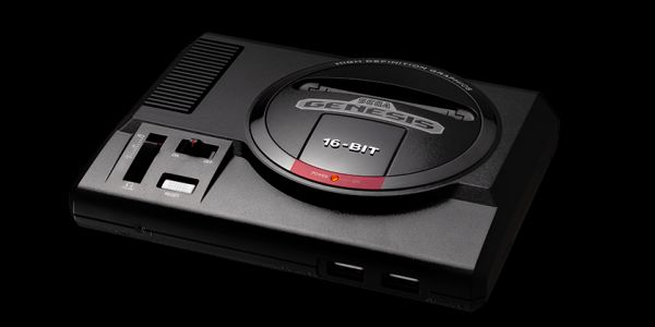 The Sega Genesis Mini is set to arrive this September - and it will have twice as many games as the SNES Classic
