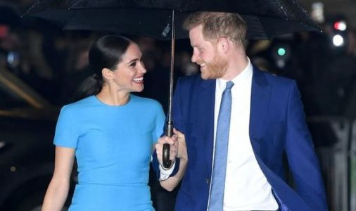 Meghan Markle news: Sussexes 'committed to having baby' - Did Megxit spark baby fever?