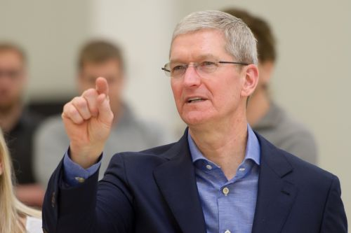 Apple CEO Tim Cook called out companies like Facebook, Theranos, and YouTube in a speech pushing for responsibility in Silicon Valley