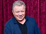 Veteran actor William Shatner, 90,shares the stories behind his favourite snaps