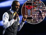 Britain's Got Talent: Magical Bones is through to final after an act inspired by a former slave