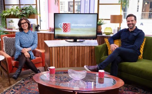 Lorraine rival BBC Morning Live launches with record-breaking figures