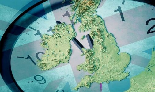 Brexit bombshell: Will deal create chaos for UK's time zones?