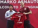 How is China Super League attracting big name footballers? This is Moneyball