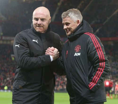 Man Utd vs Burnley TV channel, live stream, kick-off time, team news, odds and head-to-head