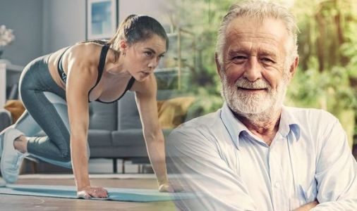 How to live longer: The best exercise to boost heart health and increase life expectancy